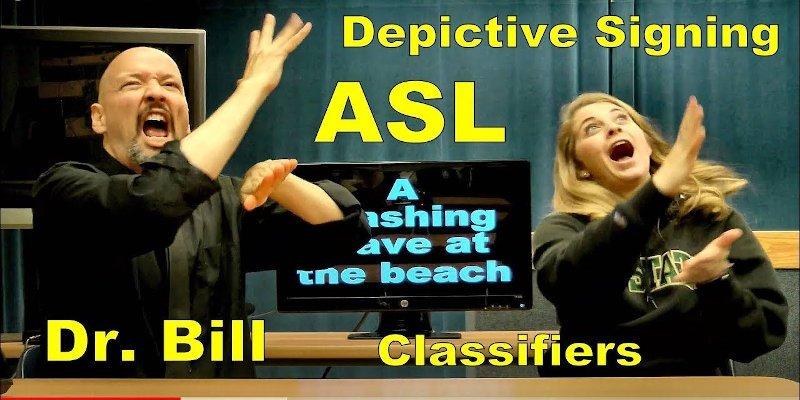 ASL Online Sign Language Course